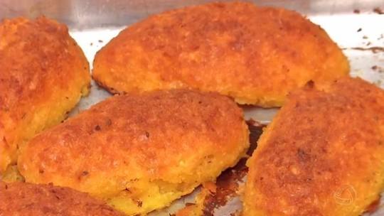 Receita de família: conheça a chipa feita de mandioca