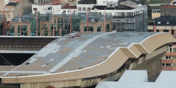 Estadio Riazor La Coruña (Foto: Divulgação / Site oficial do Betis)