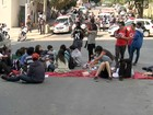 Estudantes que lutam por merenda ocupam 15 prédios públicos em SP