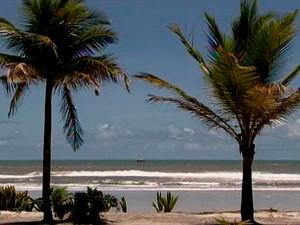 Ilhéus (Foto: Reprodução/TV Bahia)