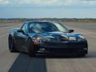 Chevrolet Corvette se torna carro elétrico de rua mais rápido do mundo