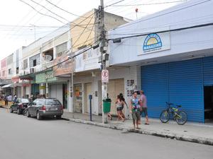 Festividades de emancipação foram canceladas (Foto: Júlio Pontes/Arquivo Pessoal)