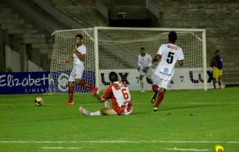 Almeidão tem  rodada dupla com os quatro times fora do G-3 do Paraibano