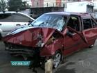 Motorista que matou garoto em SP na calçada e foi agredido segue internado