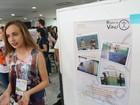 Jovem de São José é selecionada para programa educacional na Rússia