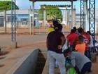 Após presos fugirem por túnel, visitas são suspensas na penitenciária de RR