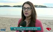 Médica do ES fala sobre o Dia Nacional de Controle da Asma (Divulgação/ TV Gazeta)