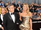 Vontade de casar não foi motivo para fim do namoro de George Clooney