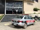 Salas de edifício empresarial na BR-230 na Paraíba são arrombadas