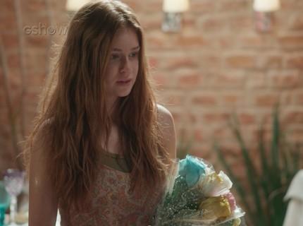 Teaser Sexta-feira, 18/11 - Eliza encontra Arthur