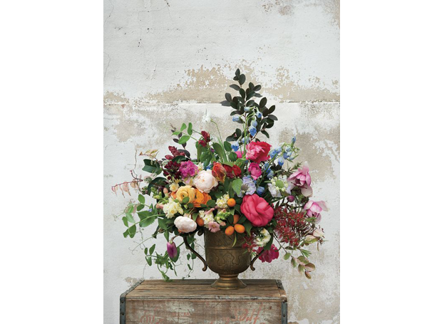 7-ideias-para-comemorar-dia-das-maes-vaso-de-flores-pinterest (Foto: Pinterest)