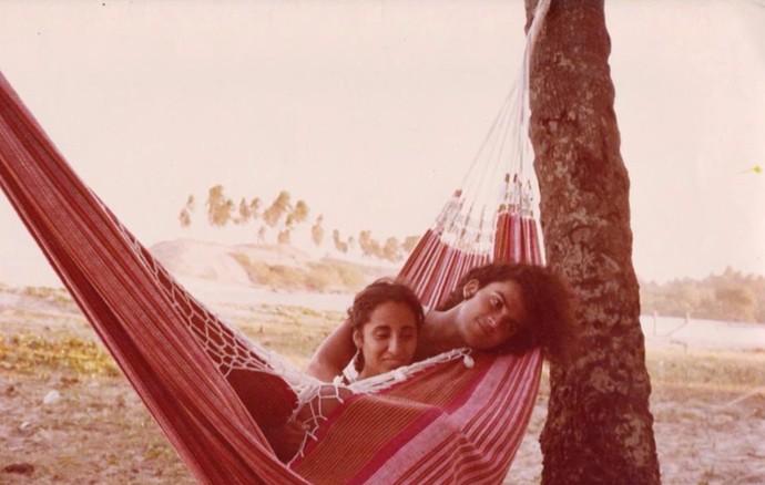 Anos 70: paz e amor para combater a ditadura militar (Foto: Divulgação)