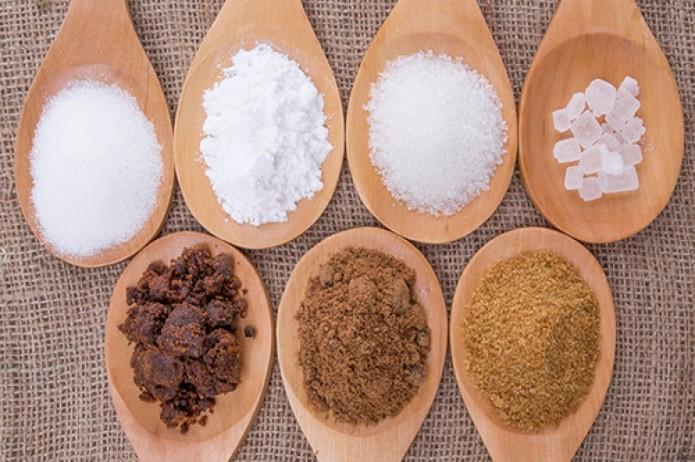 Qual é o melhor tipo de açúcar?