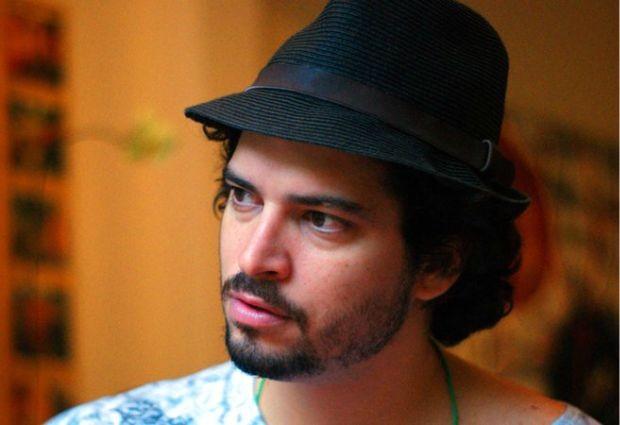 Rafael Pondé (Foto: Divulgação)