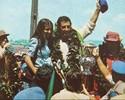 """Fittipaldi lembra dobradinha com Pace no GP do Brasil de 1975: """"Inesquecível"""""""