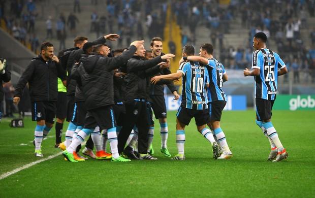 BLOG: Enorme vitória do Grêmio