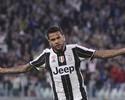 Daniel Alves marca em goleada que leva Juventus de volta à liderança