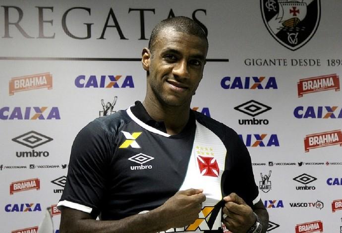 Muriqui, Vasco (Foto: Paulo Fernandes/Vasco.com.br)