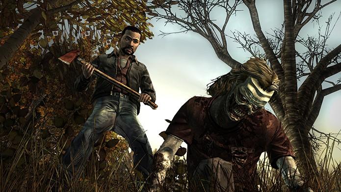 The Walking Dead: A Telltale Game Series (Foto: Divulgação)