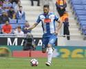 Demichelis acerta rescisão de contrato cinco meses após chegar ao Espanyol