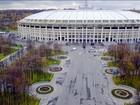 Seleção russa, dona da casa, tem pior ranking entre as 32 seleções da Copa