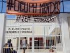 Justiça determina reintegração de posse em escola ocupada no Rio
