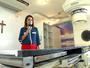 JH: máquina de radioterapia quebra e tratamento é interrompido em SE