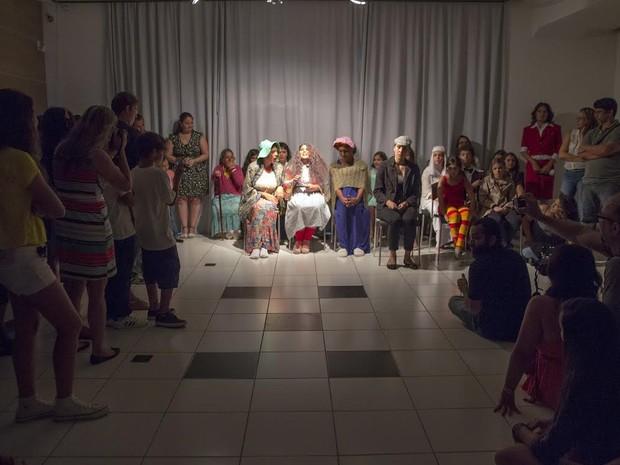 Mostra D Cabo Frio 2013 (Foto: Dona Mariana Fotografia)