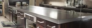 Saiba como deixar a cozinha organizada, funcional e limpa (Shutterstock)