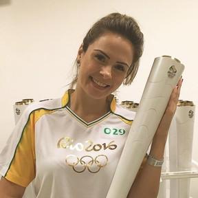 Ana Paula, ex-BBB (Foto: Reprodução / Instagram)