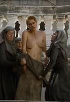 Dublê de Lena Headey em 'Game of Thrones' defende atriz: 'Colocou alma'