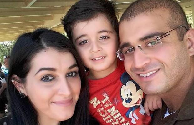 Noor Salman, mulher de Omar Mateen, teria dito à polícia que tentou impedir que o marido realizasse o ataque (Foto: Reprodução Facebook)