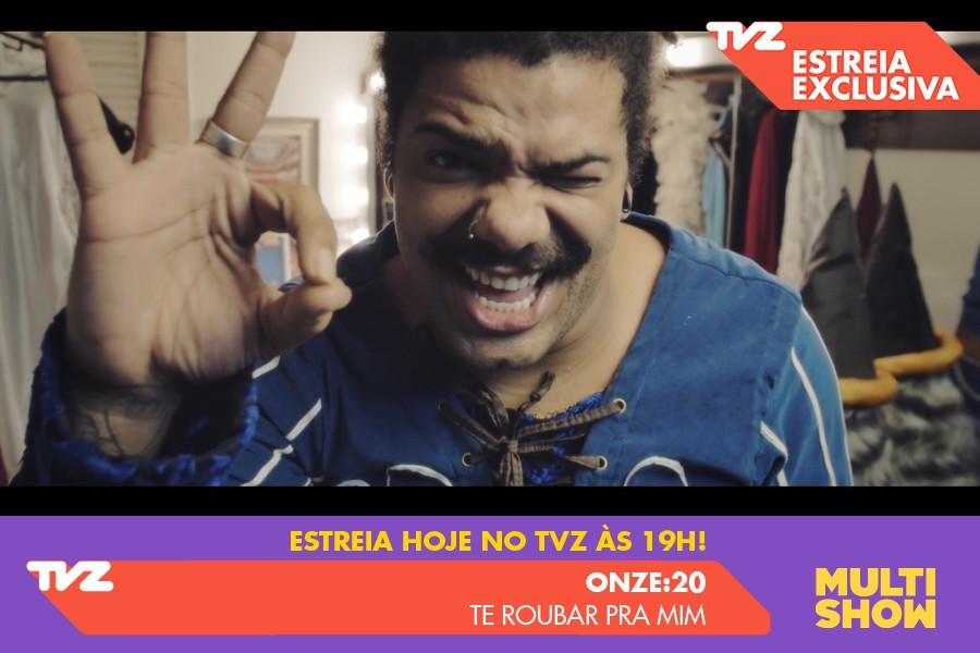 TVZ Onze:20 (Foto: Multishow)