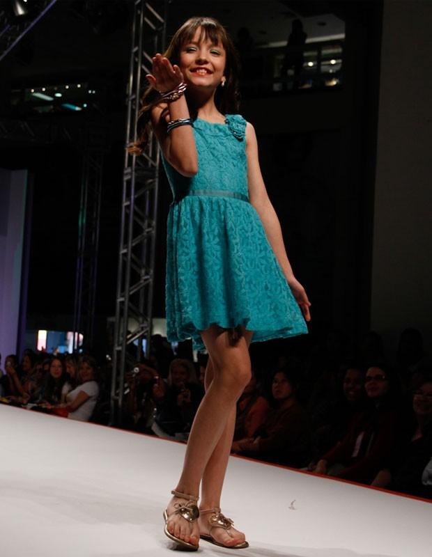 Larissa Manoela (Foto: Amauri Neh/AgNews)
