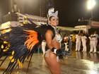Veja as musas que desfilaram em São Paulo nesta sexta-feira, 8