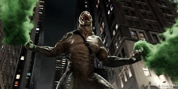 Rhys Ifans em 'O Espetacular Homem-Aranha' (2012) (Foto: Divulgação)