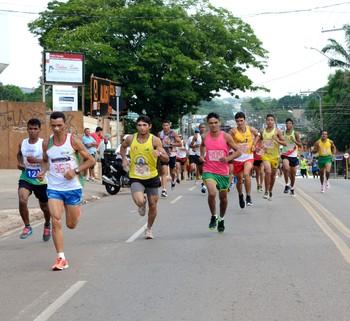 Circuito Chico Mendes 6ª etapa (Foto: Nathacha Albuquerque)