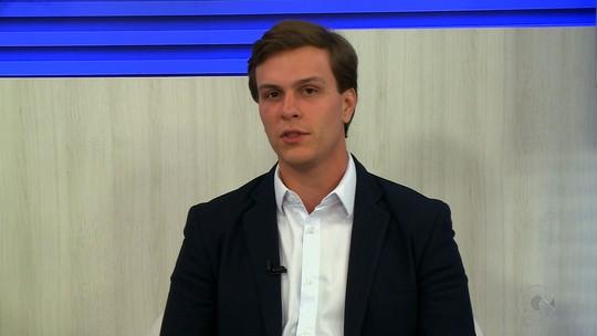 Miguel promete gestão transparente e aberta como prefeito de Petrolina, PE