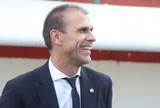 Milton Mendes valoriza entrega do Vasco em vitória contra o Nova Iguaçu