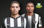 Joia 2016: zagueiro Gabriel quer seguir os passos de Jemerson (GloboEsporte.com)