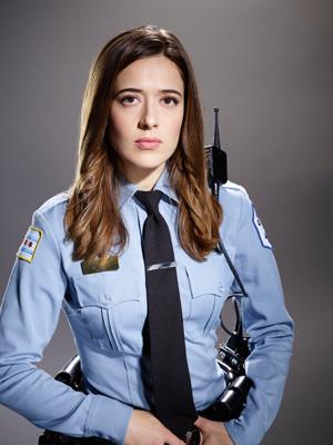 Kim Burgess (Marina Squerciati)  (Foto: Chicago PD/Universal Channel)