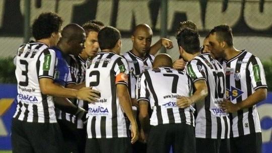 Foto: (Leonardo Costa/tupifc.esp.br)