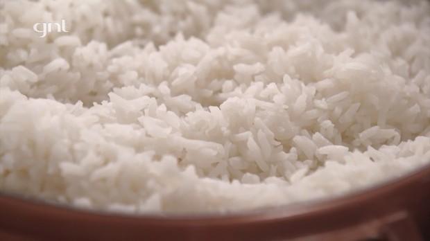 arroz basmati, cozinha prtica, rita lobo (Foto: Divulgao/GNT)