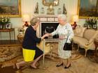 Cameron entrega renúncia a rainha e Theresa May é nova premiê britânica
