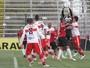 Com golzinho chorado, Brasil faz valer o mando e bate o CRB em Pelotas