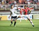 Dos pés de Jael, Joinville perde gols e chance de ver saída do Z-4 mais perto