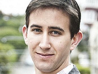 Dale Stephens, criador do movimento UnCollege (Foto: Divulgação)