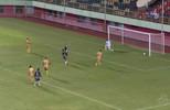Vasco-AC surpreende na Arena da Floresta e derrota o Galvez de virada pelo Acreano