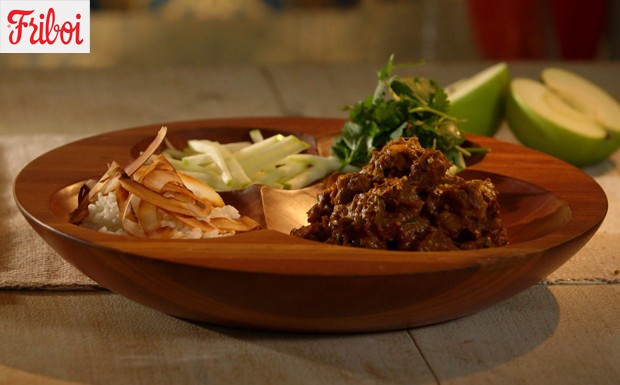 Friboi Que Carne Usar Curry de Musculo