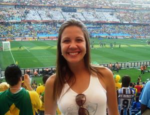 Bárbara Coelho, Tá na Área (Foto: Arquivo pessoal)